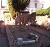 Convento di San Sebastiano - ante operam