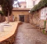 Convento di San Sebastiano - post operam